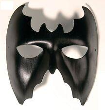 CARNEVALE MASCHERA DOMINO PIPISTRELLO Batman Travestimento Costume Festa 6447B