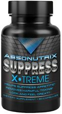 Absonutrix Super Suppress Synephrine Weight Loss Bitter Orange Very High Quality