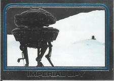 1999 Topps Star Wars Chrome Archives #33 Imperial Spy   Hoth