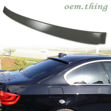 BMW 3-SERIES E92 2D COUPE A TYPE 09 ROOF SPOILER 316i 320i 335i 330d 325i