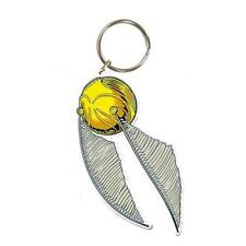 Harry Potter Keyring Key Chain Snitch