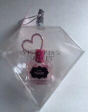 BVictoria's Secret NOIR TEASE Keychain & Perfume Eau De Parfum