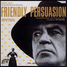 Friendly Persuasion - Original Soundtrack [1956/1997] | Dimitri Tiomkin | CD