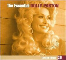 DOLLY PARTON - THE ESSENTIAL Limited Edition 3.0