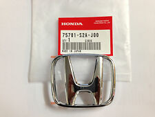 GENUINE HONDA S2000 BOOT LID BADGE EMBLEM 2002-2009