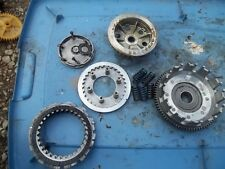 2001 BOMBARDIER TRAXTER 500 4WD CLUTCH