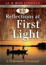 Reflections at First Light by Ron Lindner and Al Lindner (2015, Paperback)