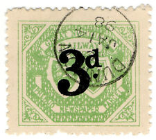 (I. B) GREAT Northern Railway: GIORNALE pacco 3d (Great dunmow)