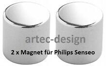 2 x Schwimmer-Magnet für Senseo Wassertank HD 7860 7861 7862 7863 7864 7865 7866