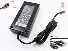 Original New DELL Alienware Precision 180W 19.5V 9.23A AC Adapter DA180PM111