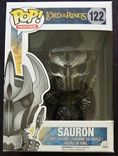 Figurine SAURON - Movie Pop ! - The Hobbit Lord of the Rings - Funko