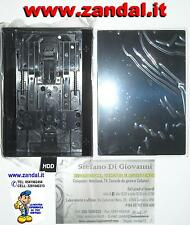 CASE VUOTO X HARD DISK SATA XBOX 360 SLIM XBOX 360 E BOX HARD DRIVE CONTENITORE