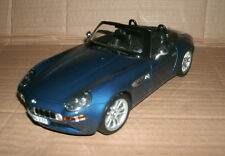 1/18 BMW Z8 Roadster Diecast Model Sports Car - BMW Convertible - M Power Engine
