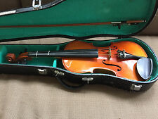 Violin Lark with case made in Shanghai,China Vintage