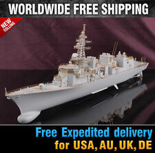 ★Hobby365★ New 1/350 JMSDF MURASAME DETAIL-UP PARTS for Trumpeter #MS35038