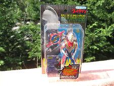 Yutaka Tsuburaya Tokusatsu Ultraman Real Plahero Series Figure