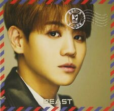 BEAST B2ST 8th Japanese single [Saigo no Hitokoto -The Last Word] CD YoSeob ver.
