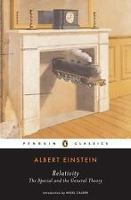 Relativity : The Special and General Theory by Albert Einstein (2006,...
