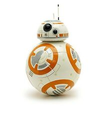 Disney Store Star Wars Force Awakens BB-8 Robot BIG Talking Figure Toy 9 1/2""
