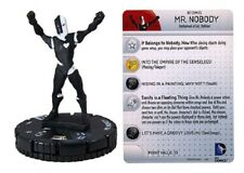 DC Heroclix - World's Finest - MR. NOBODY #006