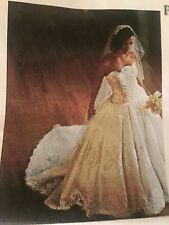 Priscilla Of Boston Wedding Dress