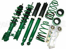 Tein Street Advance Z 16ways Adjustable Coilovers for 09-14 Honda Fit GE8