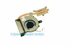 R9JV6 460.03101.0001 GENUINE OEM DELL FAN AND HEATSINK INSPIRON 15 3558 P47F
