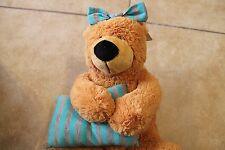 T.A.G. Lulu Bear