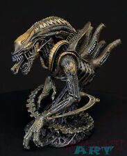 Palisades Alien Warrior bust