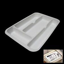 Kitchen Sink Cabinet Drawer Cutlery Organizer Partition Silverware Tray Divider