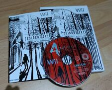 Resident Evil 4 sur WII – comme neuf - Complet