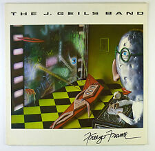 """12"""" LP - The J. Geils Band - Freeze-Frame - B4620 - washed & cleaned"""