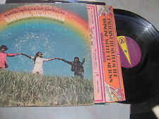 "LP 12"" MARTHA REEVES & THE VANDELLAS NATURAL RESOURCES GORDY USA STEREO 1970 EX"