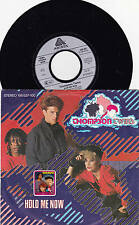Vinyl-Single: Thompson Twins: Hold Me Now / Let Loving