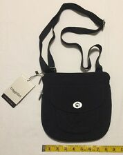 New With Tags Black Cross body Baggallini Bagg Purse Bag