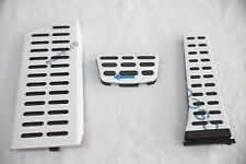 Auto Alloy Pedal Pad 1Set Genuine For KIA New Forte YD K3 4DR /5DR /Koup 2014+
