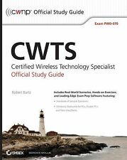 CWTS: Certified Wireless Technology Specialist Official Study Guide: Exam PW0-07