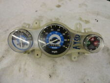SUZUKI AY50 AY 50 KATANA SCOOTER MOPED PART CLOCKSET CLOCK SET SPEEDO ASSY