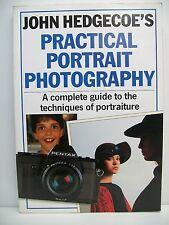 Practical Portrait Photography by John Hedgecoe (Paperback, 1991)