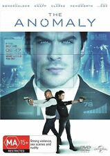 The Anomaly : NEW DVD
