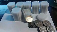 700 COIN LOT OF EISENHOWER (IKE) DOLLARS