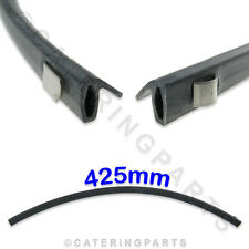 MOORWOOD VULCAN 921913-10 425mm MV GAS OVEN DOOR GASKET SEAL WITH METAL STRIP