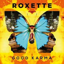 ROXETTE GOOD KARMA CD NEW