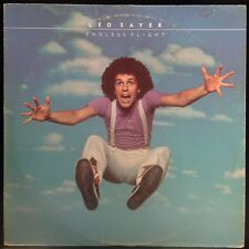 Leo Sayer - Endless Flight - EX/ VG++ Vinyl LP