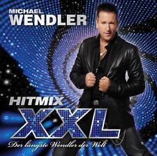 Michael Wendler - Hitmix Xxl-Der Längste Wendler Der Welt   - CD NEUWARE
