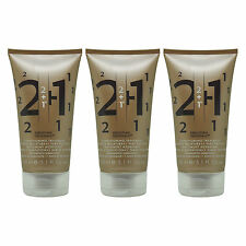 "Sebastian 2 + 1 Conditioning Treatment 150 ml / 5.1 Fl. Oz. 2+1= ""Pack of 3"""