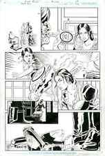 Comic Art Jonah Hex Issue 55 Pg. 19