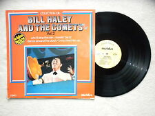 "LP BILL HALEY AND THE COMETS ""bill haley & the comets vol 2""  FRANCE §"