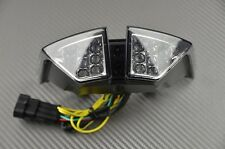 Tail light LED smoke with integrated turn signal MV Agusta BRUTALE 1090 RR