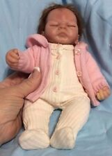Tiny Miracles So Truly Real Ashton Drake EMMY 10'' Baby Doll